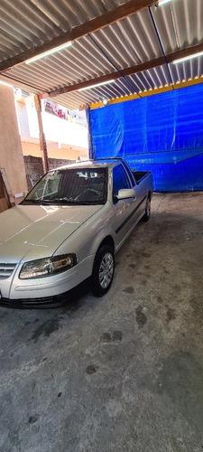 Volkswagen Saveiro 2007 1.6 City Total Flex 2p Sem Ar Condic