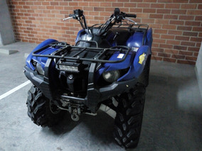 Yamaha Grizzly 700 2009