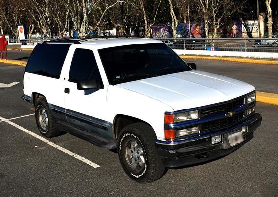 Chevrolet Tahoe Yukon 6.5 Turbodiesel 4x4