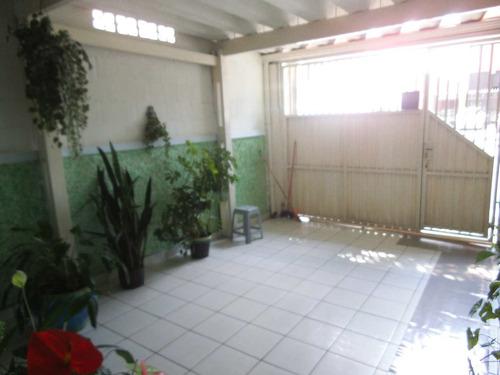 Imagem 1 de 29 de Sobrado Com 2 Dorms, Vila Leopoldina, São Paulo - R$ 700 Mil, Cod: 5564 - V5564