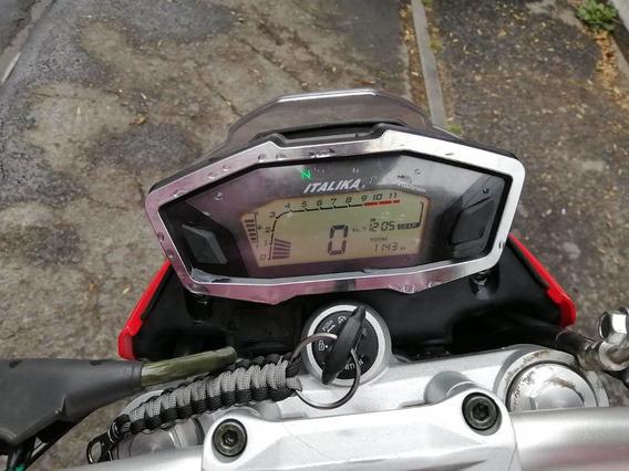 Italika V300
