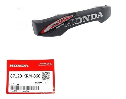 Insignia Emblema Orginal Honda Cg 150 Titan 04 - 14 Moto Sur