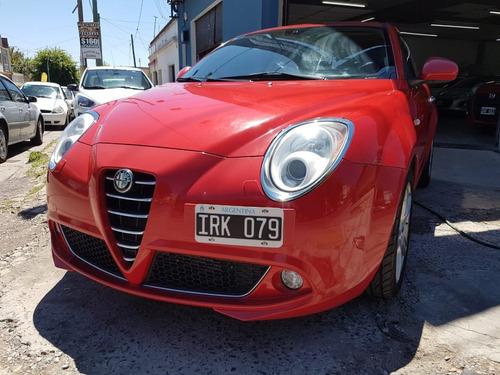 Alfa Romeo Mito Sport 1.4t Automotores122