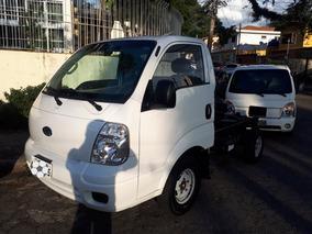 Bongo 2010 Chassis