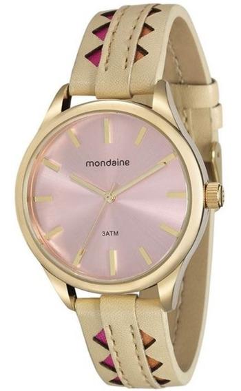 Relógio Feminino Mondaine Coleção Deserto