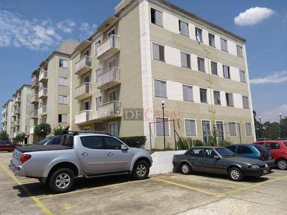 Apartamento Com 3 Dormitórios Para Locação Ou Venda, 50 M² Por R$ 210.000 - Guaianazes - São Paulo/sp - Ap4115