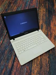 Notebook Samsung Ativbook Dual 4gb 128ssd