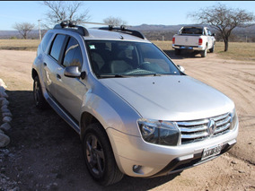 Renault Duster 1.6 4x2 Tech Road 110cv 2013