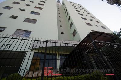 Apartamento Bela Vista - 3 Dormitórios