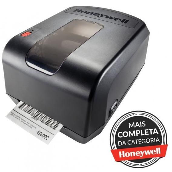 Imp. Honeywell Pc42t Usb/rede - Ideal P/etiq. Mercado Envios