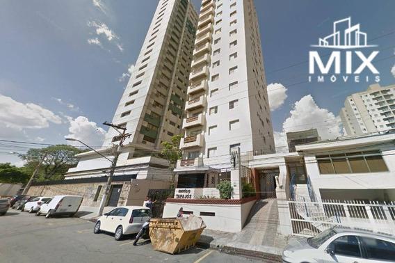 Apartamento A Venda Macedo - 2 Dorms. 1 Vaga - Ap0474