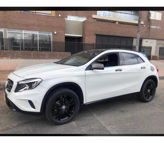 Mercedes-benz Clase Gla Full Equipo