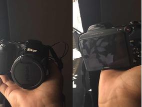 Nikon- Coolpix L320
