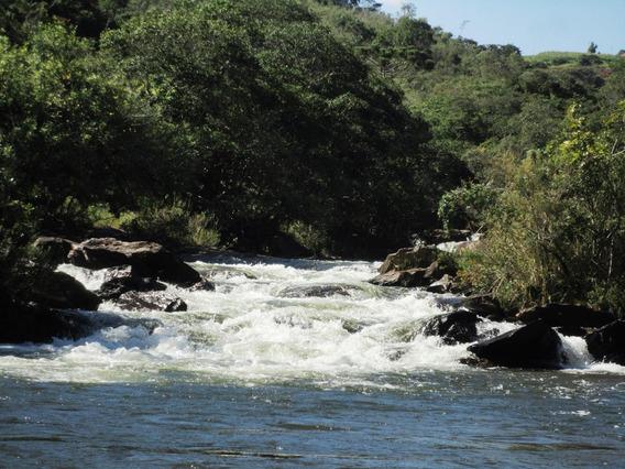 Sítio Com Cachoeira Ao Lado Em Baependi Sul De Minas , Com 21 Hectares - 468