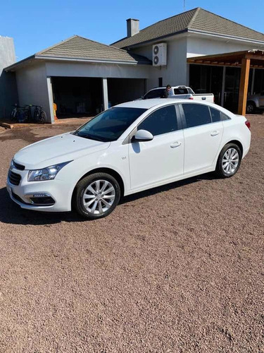 Chevrolet Cruze 2016 1.8 Lt Ecotec 6 Aut. 4p