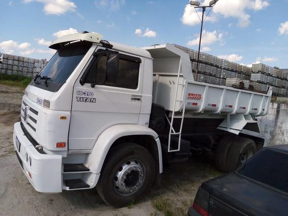 Vw 18.310 Titan 2003/2004