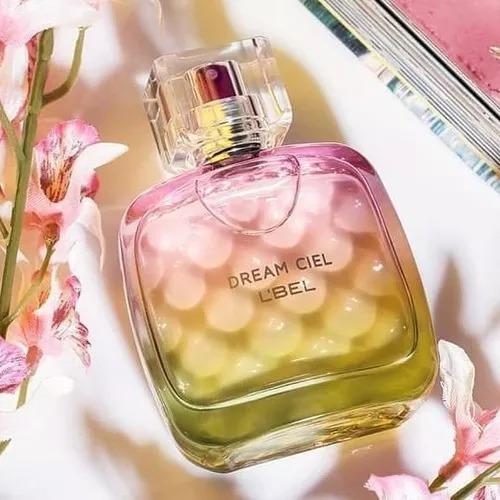 Perfume Feminino Dream Ciel Lbel 50ml