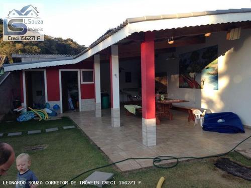 Imagem 1 de 15 de Chácara Para Venda Em Pinhalzinho, Zona Rural, 3 Dormitórios, 1 Suíte, 3 Banheiros, 7 Vagas - 685_2-827710