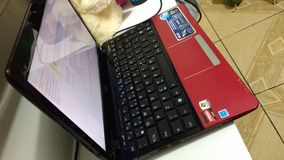 Netbook Asus Amd C-50