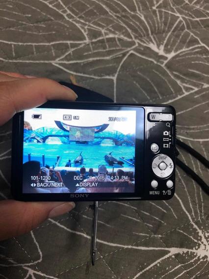 Sony Cyber-shot W650