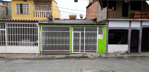 Casa En Venta Cabudare Urbanización La Puerta