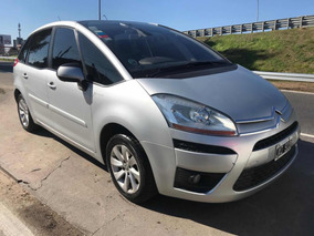 Citroën C4 Picasso 1.6 Hdi 2011 General Paz Automotores