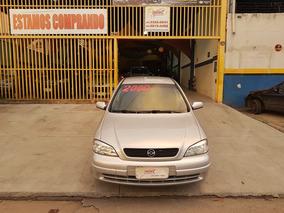 Chevrolet Astra Sedan 1.8 Gl 4p 2000/2000