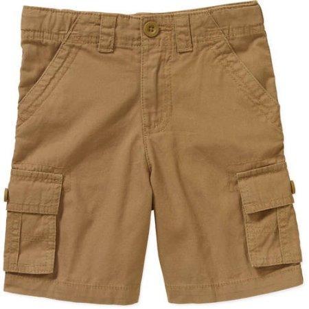Valor De 2 Peças Shorts 24 Meses Meninos Carters