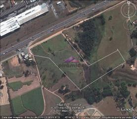 Área À Venda, 100000 M² Por R$ 25.500.000,00 - Vila Galvão - Caçapava/sp - Ar0032
