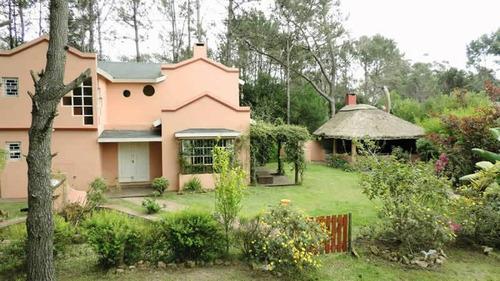 Casa Santa Brigida - Barrio Country, 7 Personas - Wifi