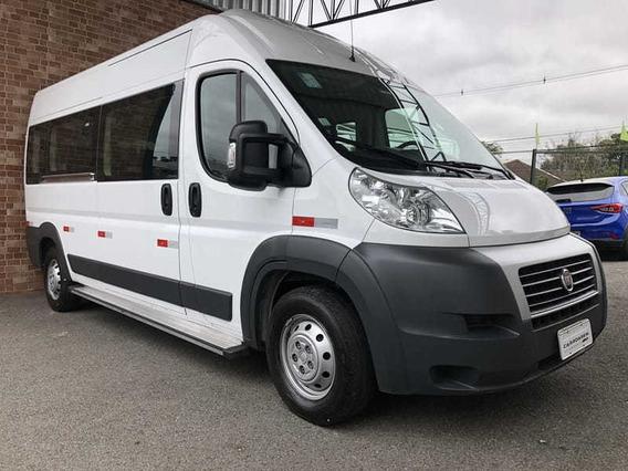 Ducato Vip Bus 15 Lugares 2018