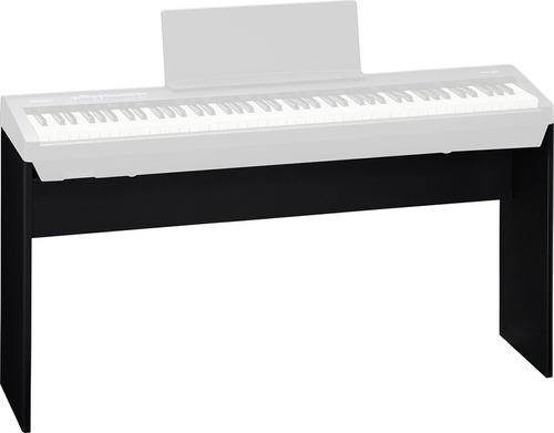 Imagen 1 de 1 de Soporte Roland Ksc70bk Para Piano Fp30 Black