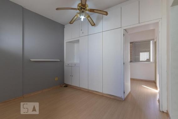 Studio No 7º Andar Com 1 Dormitório E 1 Garagem - Id: 892973142 - 273142