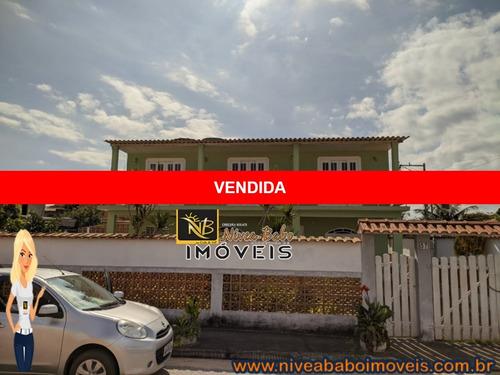 Imagem 1 de 14 de Casa Em Unamar Cabo Frio Casa Super Linda Em Unamar Cabo Frio Região Dos Lagos - Vcap 194 - 69014710