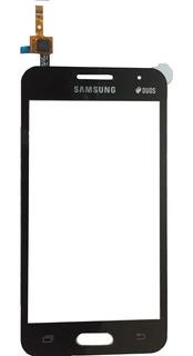 Touch Samsung Galaxy Grand Prime Sm-g531h Negro