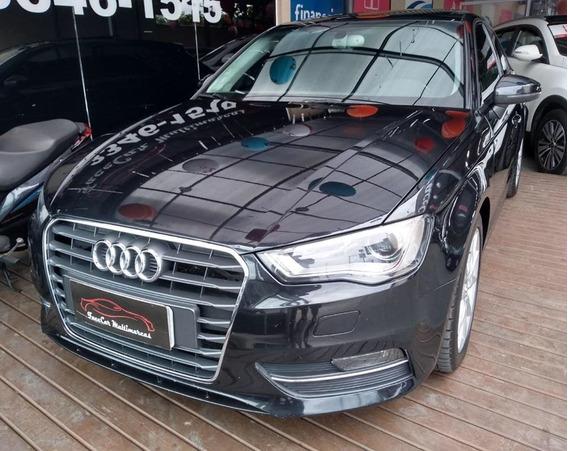 Audi A3 Spb 1.8 Automático Top