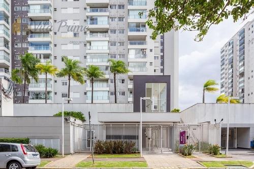 Apartamento Para Venda, 1 Dormitórios, Vila Anastácio - São Paulo - 4140