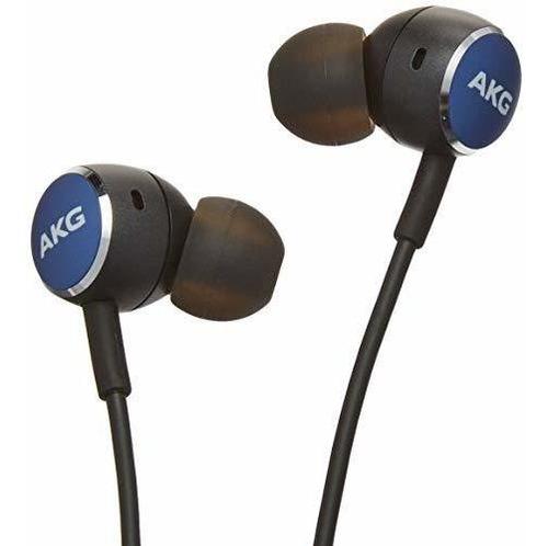Imagen 1 de 2 de Akg Y100 Auriculares Inalámbricos Bluetooth - Azul (versión