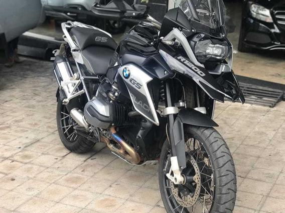 Bmw R 1200-gs Triple Black 2016