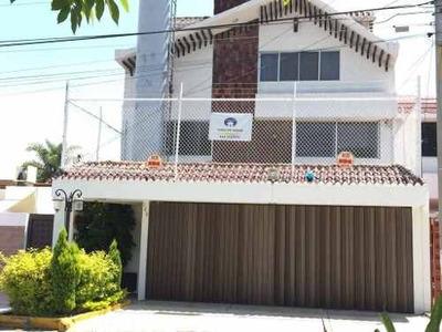 Casa Amueblada Venta Y Renta, Lomas 2a Secc., San Luis Potosí