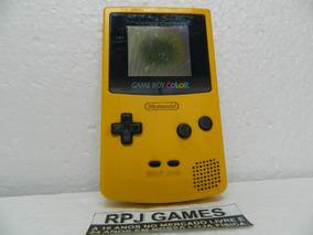 Game Boy Color Gbc Leia O Anuncio E Veja As Fotos - Loja Rj