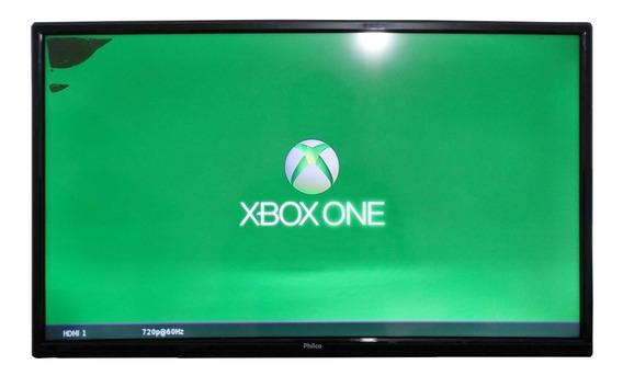 Tv/mon Philco Ph28d27d S/ Base E S/ Acessórios Def Display