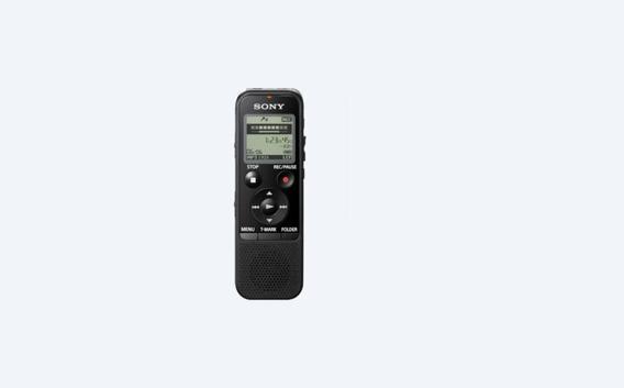 Gravador De Voz Digital Px440