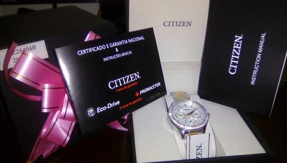 Relógio Original Citizen. Novo