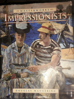 Masterworks Of Impressionists (1998 -05-06)