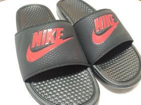 Sandalias Nike Benassi Jdi Originales