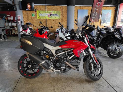 Motofeel Cdmx - Ducati Hyperstrada @motofeelmx