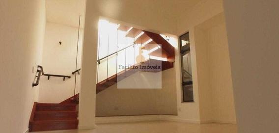 Casa À Venda Com 3 Suítes No Bairro Jardim Maristela Em Atibaia - 8690