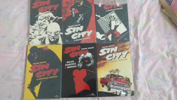 Sin City Coleção