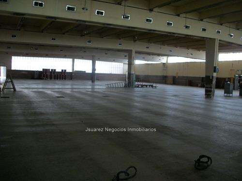 J.s Local Industrial En Barros Blancos